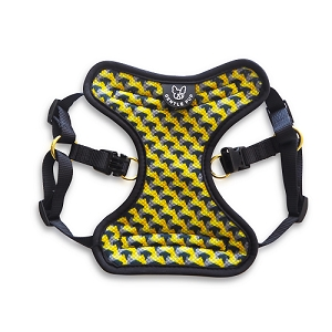 Gentle Pup Zippy Zag Easy Harness Small