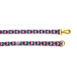 Gentle Pup Dashing Diamond Leash Medium