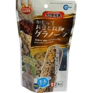 Marukan Granola Bar w/ Cereal Mix for SA
