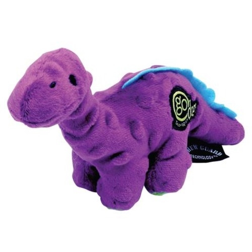 GoDog JustForMe Bruto the Brontosaurus Plush Toy