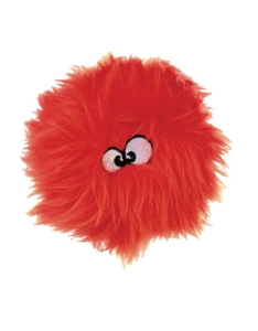 GoDog Orange JustForMe Furball