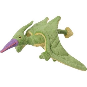 GoDog Terry the Pterodactyl Dino Plush Toy Large