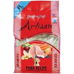 Grandma Lucy Freeze Dried Artisan Pork