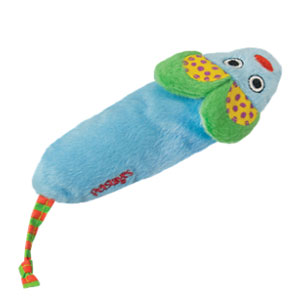 Petstages GREEN MAGIC Mightie Mouse