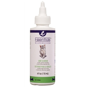 Catit Ear Cleaner For Cat 59ml