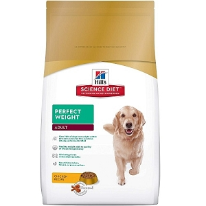 Hill's Science Diet Adult Perfect Weight Dry Dog Food