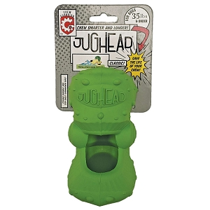 Himalayan Pet Supply Jughead Chew Guardian Dog Toy