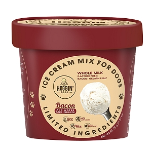 Hoggin' Dogs Ice Cream Mix - Bacon 2.32oz