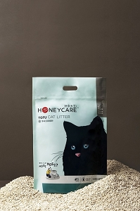 Honey Care Cat Tofu Litter 6L
