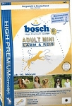 Bosch High Premium Mini Adult Lamb & Rice