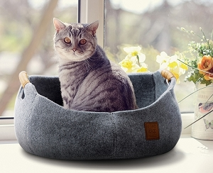 LifeApp Pet Basket Bowl