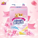 Honey Care Pee Pad Pink Scents