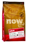 Now Fresh Dog Food Grain Free Adult Red Meat
