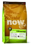Now Fresh Dog Food Grain Free Small Breed All Life Stages