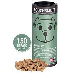 Pooch & Mutt Move & Easy Mini Bone Treats