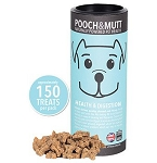 Pooch & Mutt Health & Digestion Mini Bone Treats