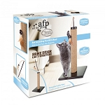 Classic Comfort Aon Scratching Post with Wand