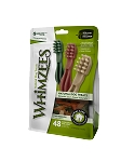 Whimzees Value Bag Toothbrush XS (48pcs)
