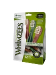 Whimzees Value Bag Toothbrush M (12pcs)