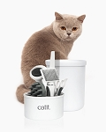 Catit Short Hair Grooming Kit