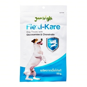 JerHigh Flexi-Kare Glucosamine & Chondroitin Dog Treat