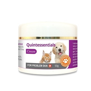 [Clearance SALE- EXPIRY March 2020] JPN Quintessentials Cream for problem skin 50gm