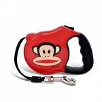 Paul Frank Retracable Leash - Core Julius