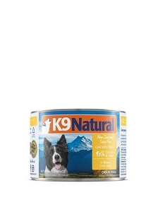 K9 Natural Canned Chicken 170gm