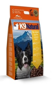 K9 Natural Freeze Dried Chicken 1.8kg
