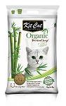 KitCat Organic BambooClump (Long Hair)