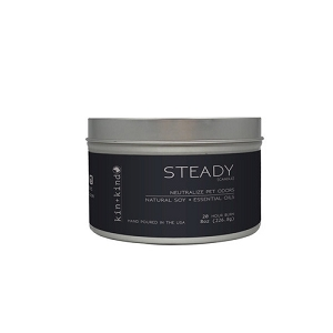 Kin+Kind Steady Candle