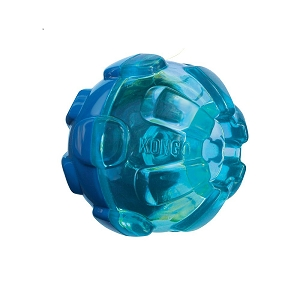 Kong Rewards Ball Dog Toy (2 Sizes)