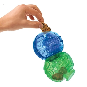 Kong Lock-It Dog Toy