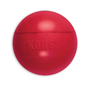 Kong Classic Ball Dog Toy