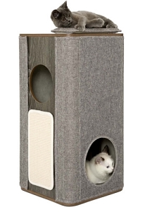 LULU's WORLD Lu-Cubox Tower Oak