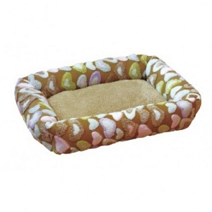 Marukan Aromatic Bed 450 Beige 450x350x80mm