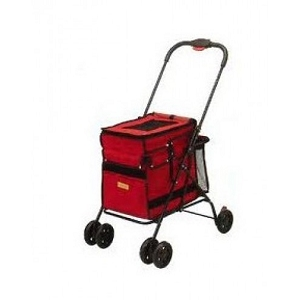 Marukan Pet Trolley Cart