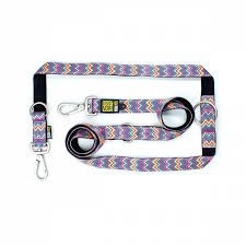 Max & Molly Vintage Pink Multi Function Lead