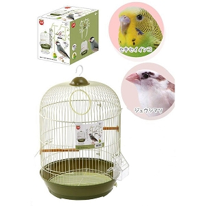 Marukan Cage for Birds Royal Take