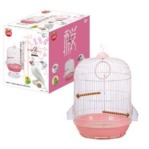 Marukan Cage for Birds Royal Sakura
