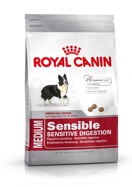 Royal Canin Medium Digestive Care (Sensible)
