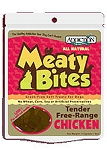 Addiction Dog Treats, Chicken Meaty Bites
