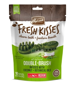 Merrick Fresh Kisses Coconut + Botanical Oils