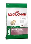 Royal Canin Mini Indoor Junior