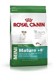 Royal Canin Mini Indoor Mature +8
