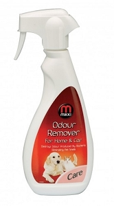 Mikki Odour Remover for Home & Car