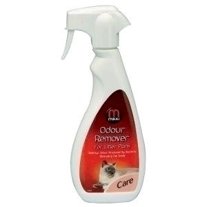 Mikki Odour Remover for Litter Pan