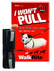 Mikki Walkrite Harness