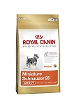 Royal Canin Miniature Schnauzer 25