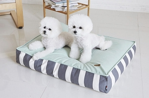 Barbichon Snug Bed - Mint